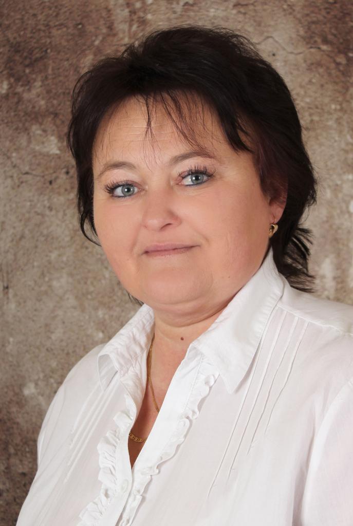 Iványiné Bukva Katalin